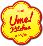 logo ume kitchen